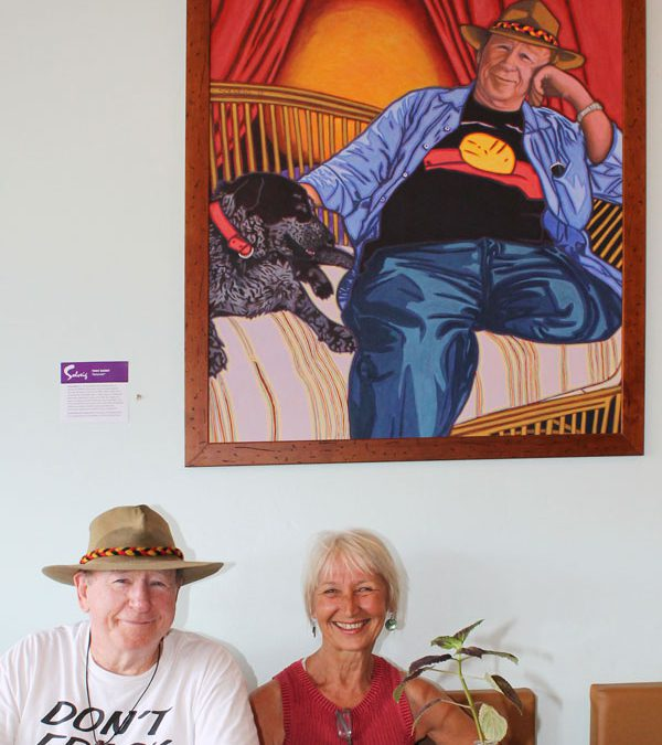 """Colourful Mullumbimbians"" exhibition shines"