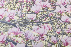 Abundance - Nature artwork by artist Solveig
