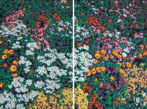 Flower Power - Artwork inspired by nature