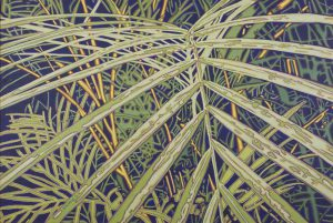Frondly - Nature inspired wall art