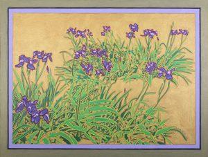 Purple Flags - Original