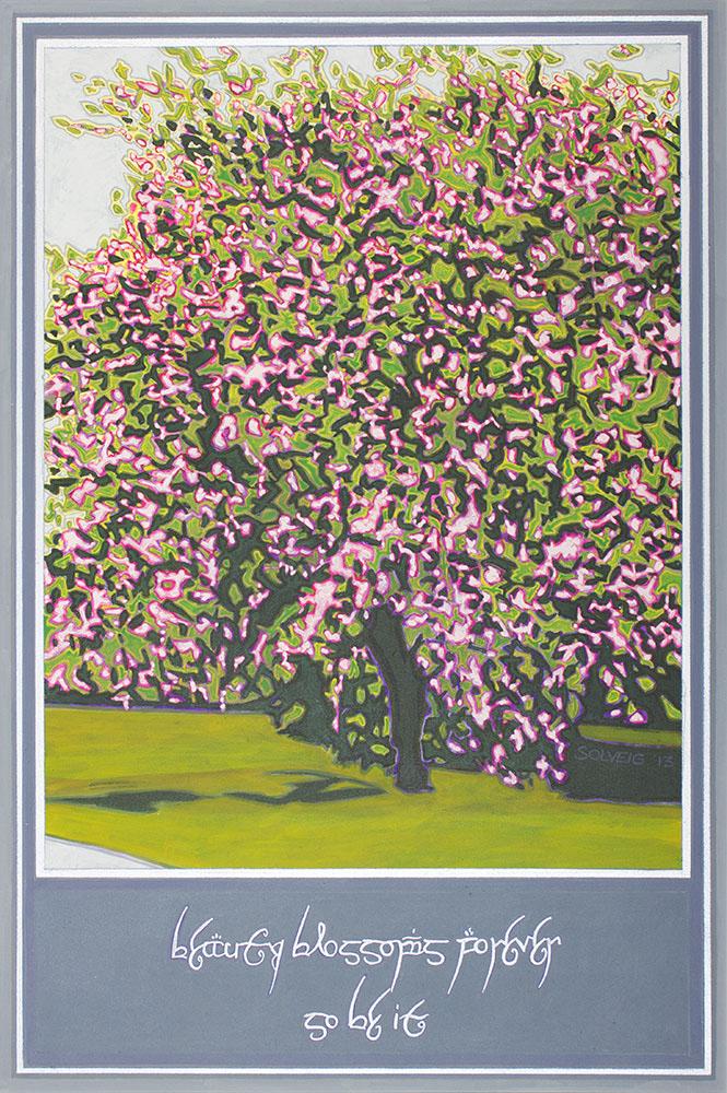 Tree Spell – Original