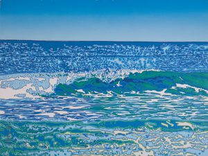 Wave - Original