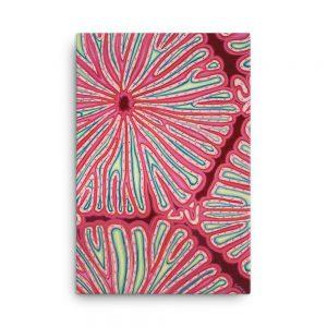 Canvas Print - Cells