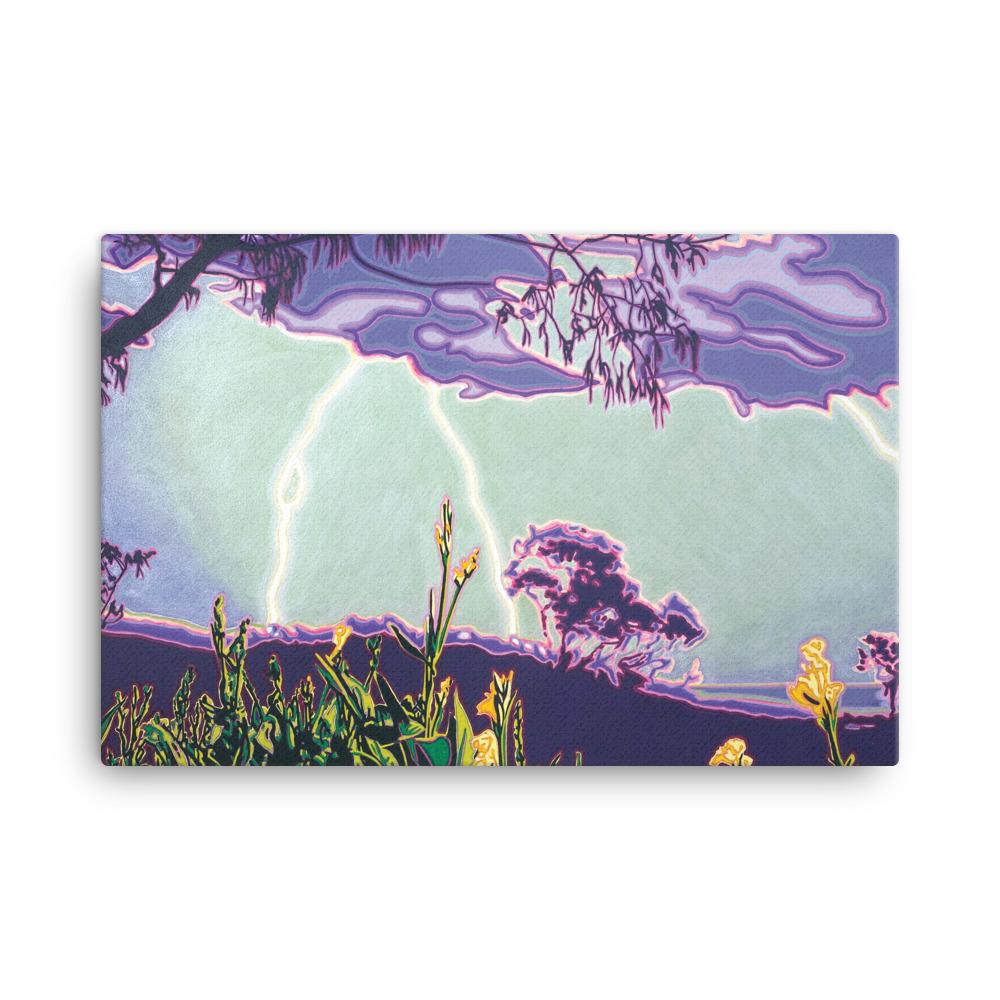 Canvas Print – Storm