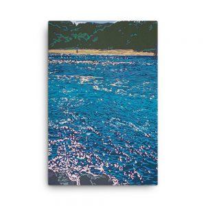 Canvas Print - Afternoon D'Light