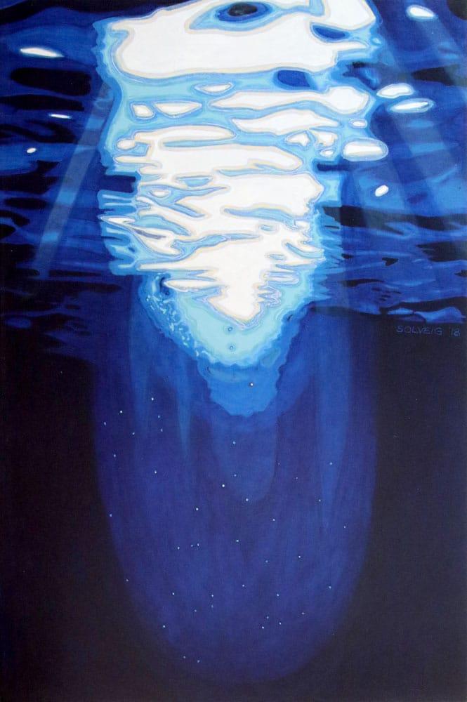 Deeply Down – Beyond Blue Series – Original